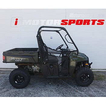 2019 Polaris Ranger 570 for sale 200675255