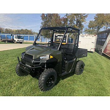 2019 Polaris Ranger 570 for sale 200701829