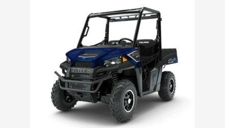 2019 Polaris Ranger 570 for sale 200628814