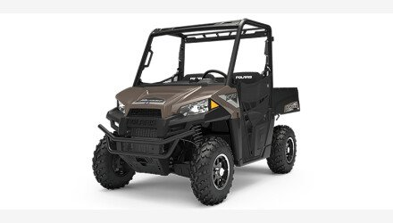 2019 Polaris Ranger 570 for sale 200829042