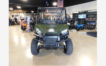 2019 Polaris Ranger Crew 570 for sale 200621103