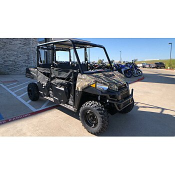2019 Polaris Ranger Crew 570 for sale 200678968