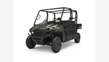 2019 Polaris Ranger Crew 570 for sale 200608326