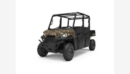 2019 Polaris Ranger Crew 570 for sale 200659968