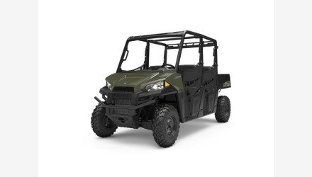 2019 Polaris Ranger Crew 570 for sale 200659973