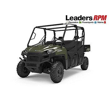 2019 Polaris Ranger Crew 570 for sale 200684487