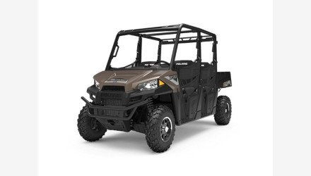 2019 Polaris Ranger Crew 570 for sale 200692775
