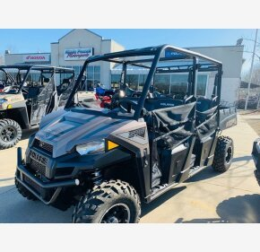 2019 Polaris Ranger Crew 570 for sale 200698746