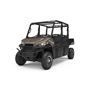 2019 Polaris Ranger Crew 570 for sale 200740568