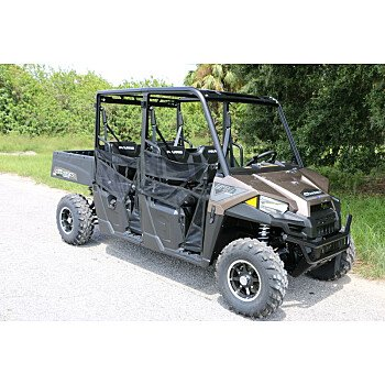 2019 Polaris Ranger Crew 570 for sale 200820352