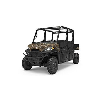 2019 Polaris Ranger Crew 570 for sale 200829243