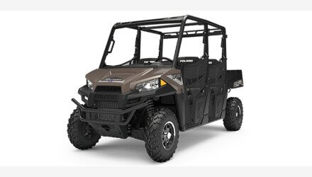 2019 Polaris Ranger Crew 570 for sale 200829251