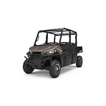 2019 Polaris Ranger Crew 570 for sale 200830633