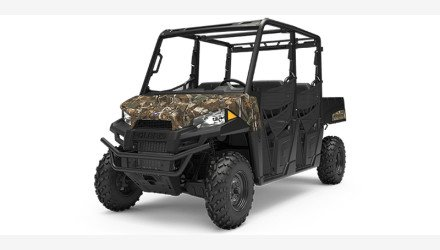 2019 Polaris Ranger Crew 570 for sale 200831622