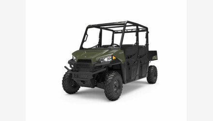 2019 Polaris Ranger Crew 570 for sale 200934044