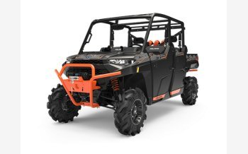 2019 Polaris Ranger Crew XP 1000 for sale 200609812