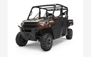2019 Polaris Ranger Crew XP 1000 for sale 200610118