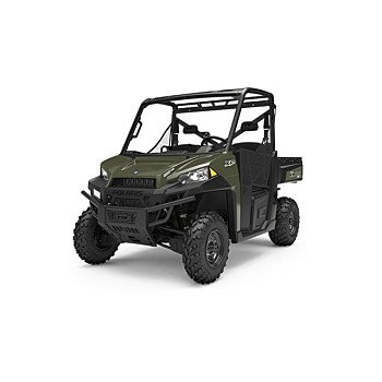 2019 Polaris Ranger Crew XP 1000 for sale 200612531