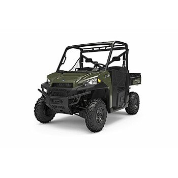 2019 Polaris Ranger Crew XP 1000 for sale 200612534