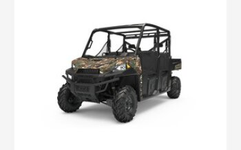 2019 Polaris Ranger Crew XP 1000 for sale 200620150