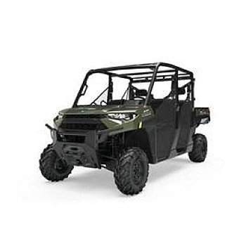 2019 Polaris Ranger Crew XP 1000 for sale 200625519