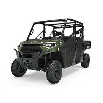 2019 Polaris Ranger Crew XP 1000 for sale 200659981