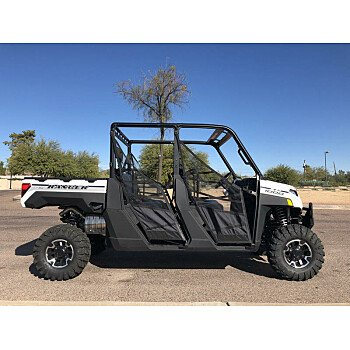 2019 Polaris Ranger Crew XP 1000 for sale 200667960