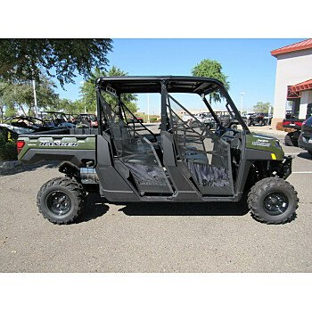 2019 Polaris Ranger Crew XP 1000 for sale 200668328