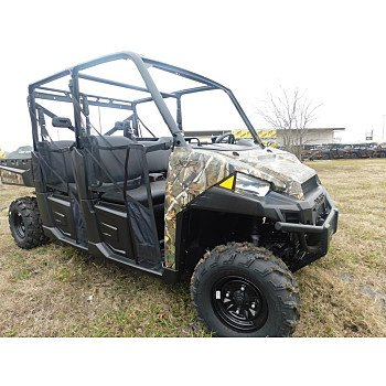 2019 Polaris Ranger Crew XP 1000 for sale 200673873