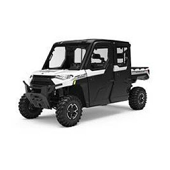 2019 Polaris Ranger Crew XP 1000 for sale 200681825
