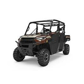 2019 Polaris Ranger Crew XP 1000 for sale 200694515