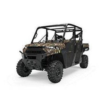 2019 Polaris Ranger Crew XP 1000 for sale 200710004