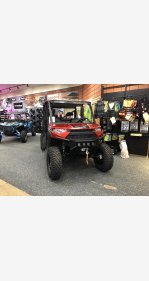 2019 Polaris Ranger Crew XP 1000 for sale 200598282