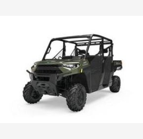 2019 Polaris Ranger Crew XP 1000 for sale 200602848