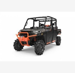 2019 Polaris Ranger Crew XP 1000 for sale 200613773