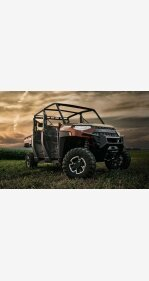 2019 Polaris Ranger Crew XP 1000 for sale 200614277