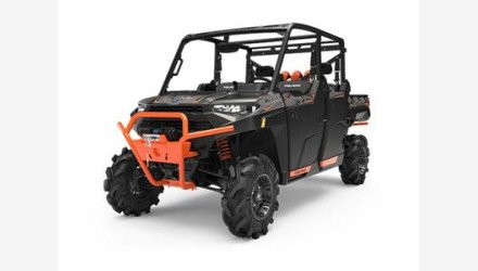 2019 Polaris Ranger Crew XP 1000 for sale 200642900