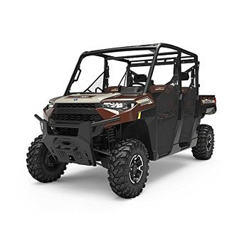 2019 Polaris Ranger Crew XP 1000 for sale 200659983