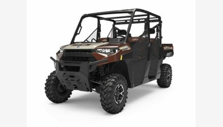 2019 Polaris Ranger Crew XP 1000 for sale 200660009