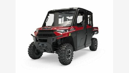 2019 Polaris Ranger Crew XP 1000 for sale 200660015