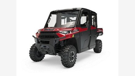2019 Polaris Ranger Crew XP 1000 for sale 200660020
