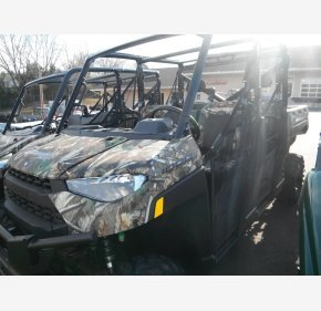 2019 Polaris Ranger Crew XP 1000 for sale 200660618