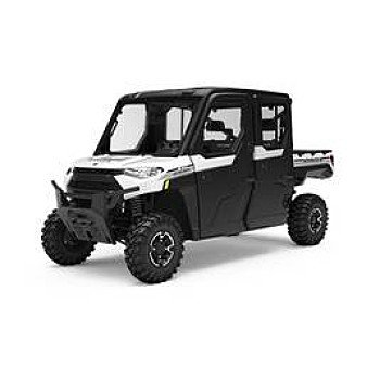 2019 Polaris Ranger Crew XP 1000 for sale 200683068