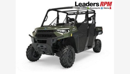 2019 Polaris Ranger Crew XP 1000 for sale 200684477