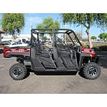 2019 Polaris Ranger Crew XP 1000 for sale 200689136
