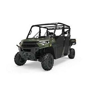 2019 Polaris Ranger Crew XP 1000 for sale 200694512
