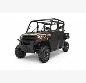 2019 Polaris Ranger Crew XP 1000 for sale 200696408