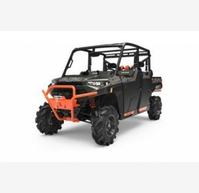 2019 Polaris Ranger Crew XP 1000 for sale 200696440