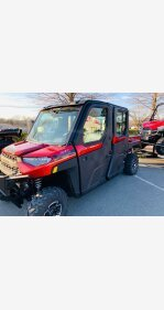2019 Polaris Ranger Crew XP 1000 for sale 200697116