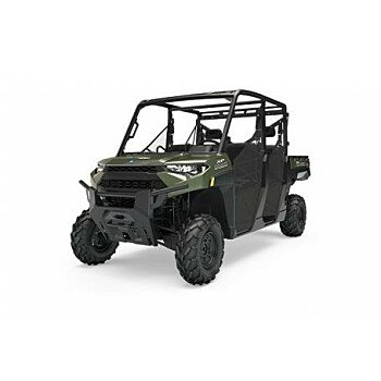 2019 Polaris Ranger Crew XP 1000 for sale 200743889